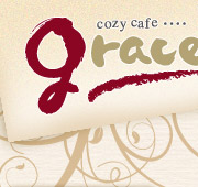 cozy cafe grace